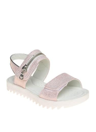 Sandalet-Pink&Orange